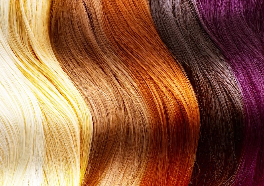 Tutti i tipi di capelli
